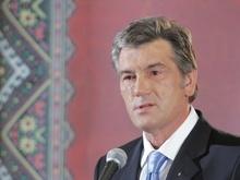 Ющенко предложил ввести в Украине казацкую службу    - 20080526172446361_1