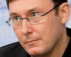 Луценко заявляет, что против него готовят силовой вариант - 20080527144518694_1