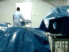 Тайванец забрался в морозильник морга к погибшей подруге - 20080530092629668_1