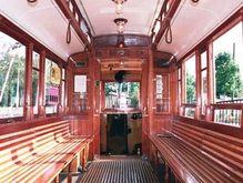 В Харькове появился раритетный трамвай - 20080602080242783_1