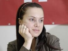 Лилия Подкопаева представит Украину на Евровидении   - 20080605095053738_1