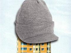 На московский дом наденут вязаную шапку - 20080606133141168_1