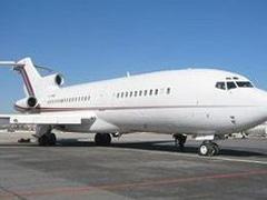 В аэропорту Ханоя кто-то забыл Boeing - 20080612154210907_1