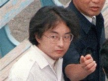 В Японии казнили серийного маньяка-убийцу  - 20080617094906233_1
