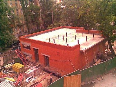 Ленінградська площа - Дарницький універмаг. - 20080619213521243_18