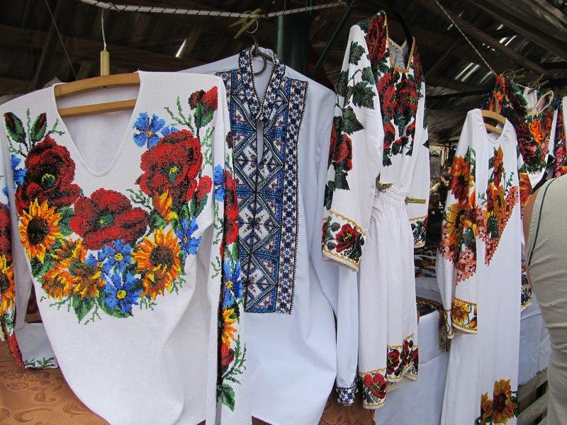 История и новости Оболони 21 мая во всех городах и селах Украины - парад вышиванок
