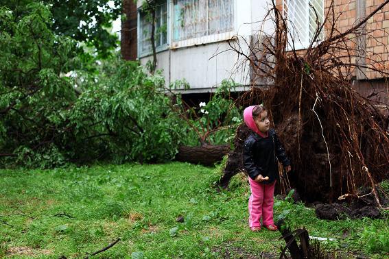 4 июня  2012 после дождя на Оболони (5 фото) - 4-ijunja-2012-posle-dozhdja-na-oboloni-5-foto_4