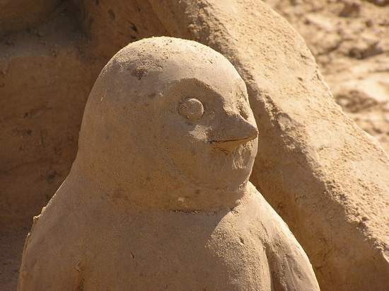 Фестиваль песчаной скульптуры 2004 год, Оболонь (фото из архива, часть 2) - Festival-peschanoj-skulptury-2004Obolon2_23