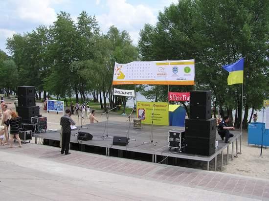 Фестиваль песчаной скульптуры 2004 год, Оболонь (фото из архива, часть 2) - Festival-peschanoj-skulptury-2004Obolon2_34