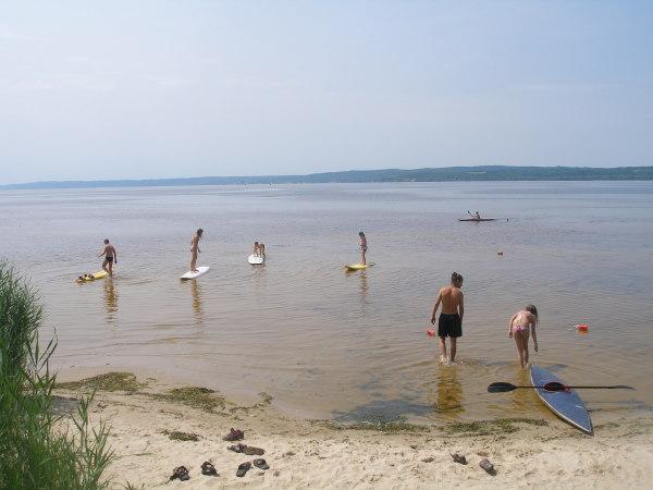 """Лучший отдых для детей - спортивно-туристический палаточный лагерь """"STALKER"""" (фото) - Luchshij-otdyh-dlja-detej-lager-STALKER_8"""