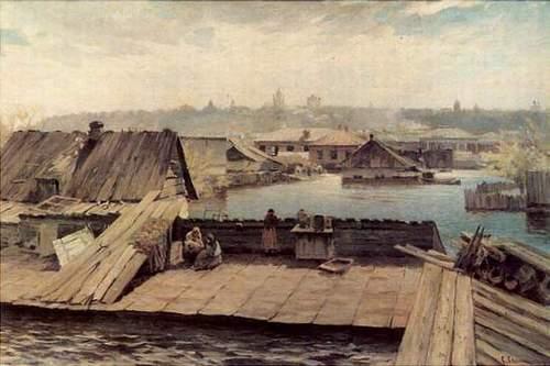 Оболонь, 1900 годы (7 фото) - Obolon-1900-990-gody-12-foto_1