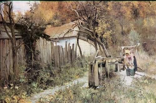 Оболонь, 1900 годы (7 фото) - Obolon-1900-990-gody-12-foto_10