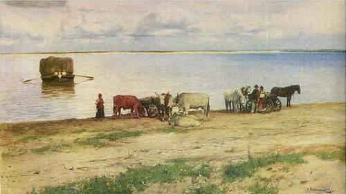 Оболонь, 1900 годы (7 фото) - Obolon-1900-990-gody-12-foto_2