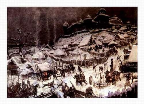 Оболонь, 1900 годы (7 фото) - Obolon-1900-990-gody-12-foto_7