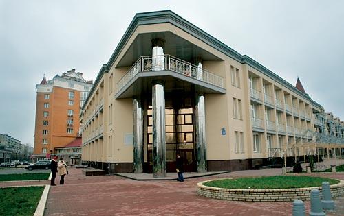 "Открытие гостиницы ""Висак"", 27 ноября 2008 г. - Otkrytie-gostinicy-Visak-27nojabrja2008_1"