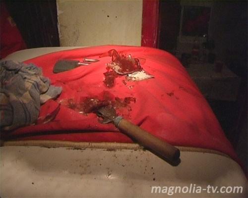 В Оболонском районе совершено убийство (6 фото) - V-Obolonskom-rajone-soversheno-ubijstvo_1