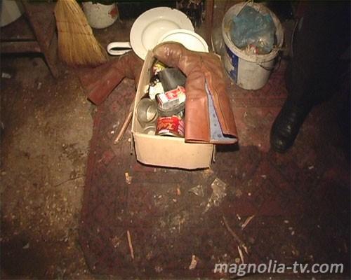 В Оболонском районе совершено убийство (6 фото) - V-Obolonskom-rajone-soversheno-ubijstvo_4