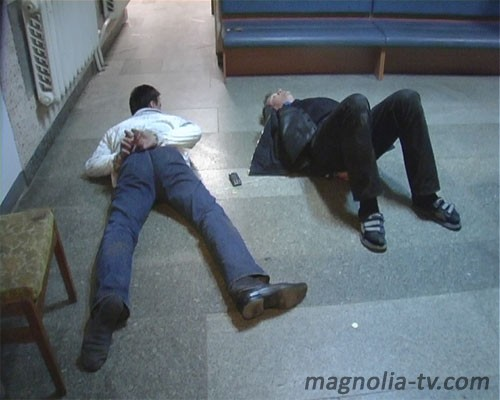 В Оболонском районе совершено убийство (6 фото) - V-Obolonskom-rajone-soversheno-ubijstvo_6
