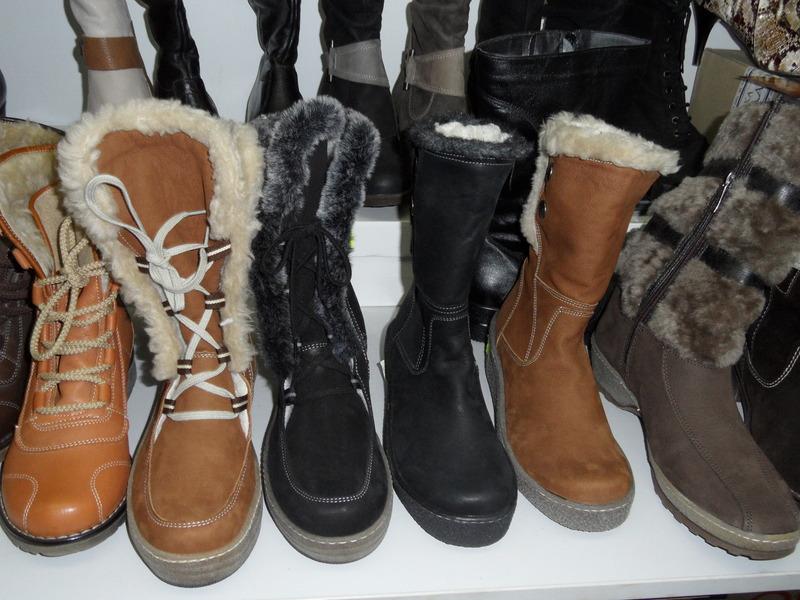 Cложно сделать выбор обуви? Выбирай УГГИ! - clozhno-sdelat-vybor-obuvi_1
