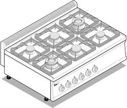 Электрическая или газовая плита – что выбрать? - elektricheskaja-ili-gazovaja-plita-chto-vybrat_2