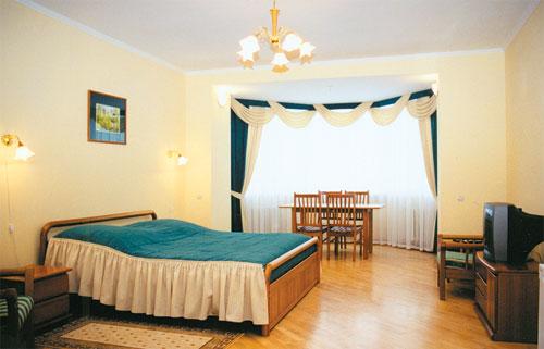 Есть в Киеве место, где Вам всегда будут рады. Это отель «Оболонь» - eto-otel-Obolon-mesto-gde-vam-rady_2