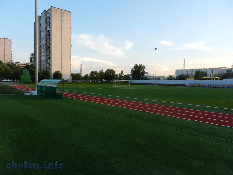 На Оболони обновился ещё один стадион (7 фото) - na-oboloni-obnovilsja-esche-odin-stadion-7-foto_2