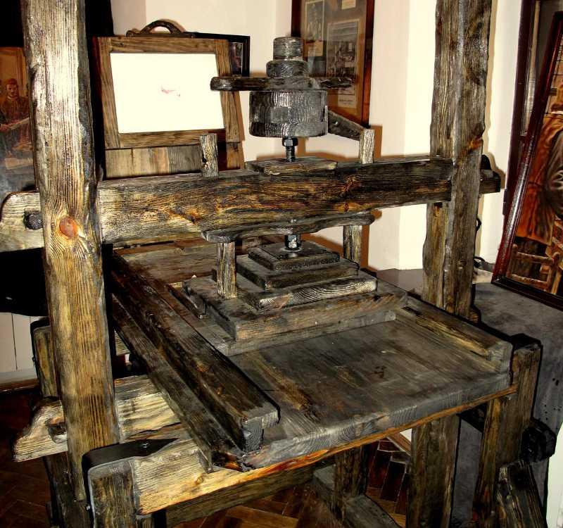 Начало книгопечатания в Европе - nachalo-knigopechatanija-v-evrope_1