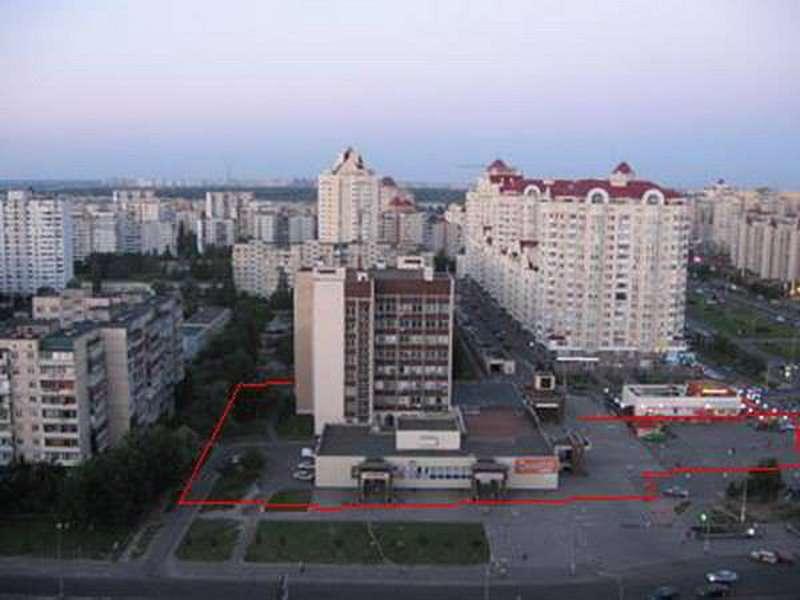 """Новый жилищный комплекс """"Оболонь"""" (7 фото) - novyj-zhilischnyj-kompleks-obolon-7-foto_1"""