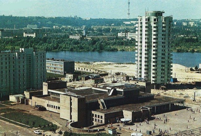 Оболонь, 1970 год (фото) - obolon-1970-god-foto_1