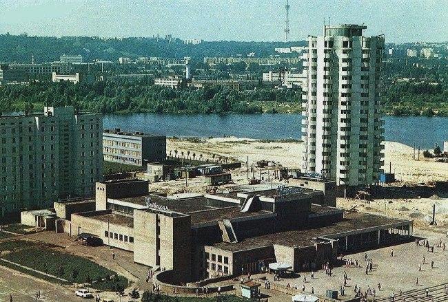 Оболонь, 1970 год (фото) - obolon-1970-god-foto_1