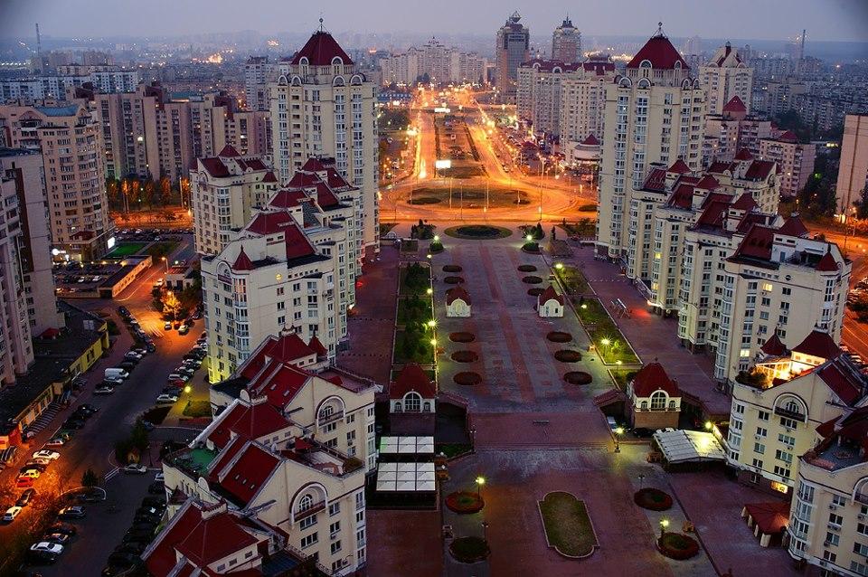 Оболонь красивая в любове время (фото) - obolon-krasivaja-v-ljubove-vremja-foto_1