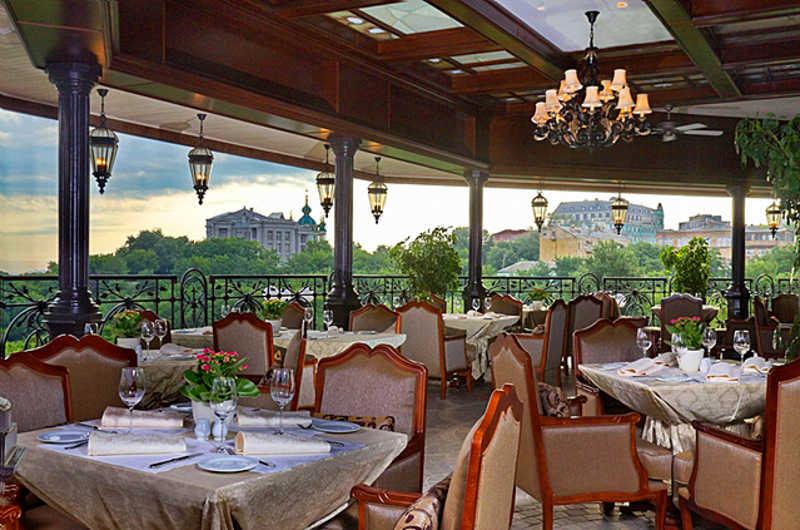 Обзор лучших Киевских ресторанов французской кухни - obzor-luchshih-kievskih-restoranov-frantsuzskoj-kuhni_1