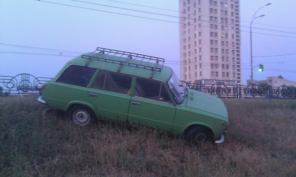 Особенности паркования на Оболони (4 фото) - osobennosti-parkovanija-na-oboloni-4-foto_1