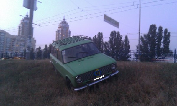 Особенности паркования на Оболони (4 фото) - osobennosti-parkovanija-na-oboloni-4-foto_2