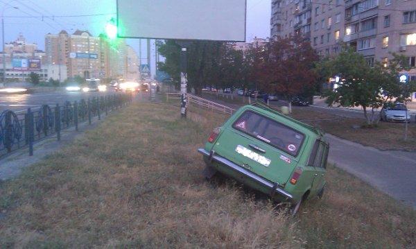 Особенности паркования на Оболони (4 фото) - osobennosti-parkovanija-na-oboloni-4-foto_4
