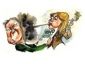 Пассивное курение может привести к депрессии - passivnoe-kyrenie-mojet-privesti-k-depre_1