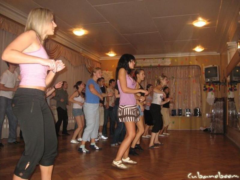 История и новости Оболони Почему стоит танцевать?