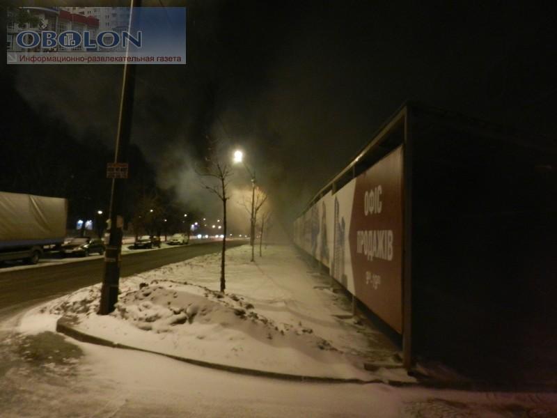 Пожар на Богатырской (11 фото) - pozhar-na-bogatyrskoj-11-foto_2