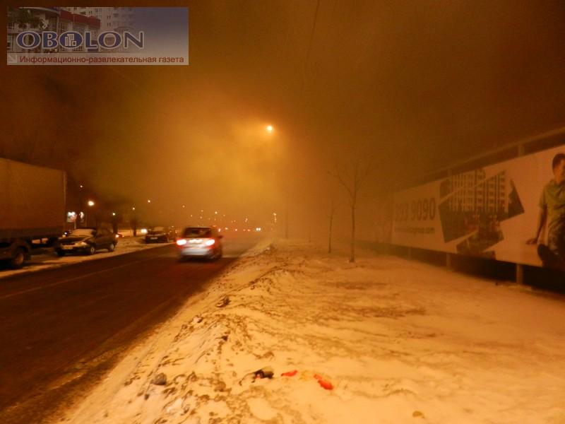 Пожар на Богатырской (11 фото) - pozhar-na-bogatyrskoj-11-foto_4