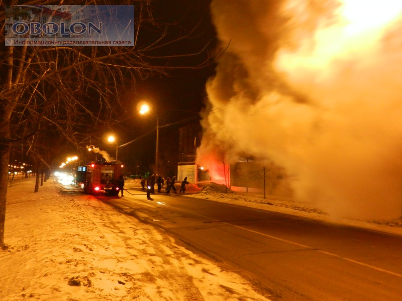 Пожар на Богатырской (11 фото) - pozhar-na-bogatyrskoj-11-foto_6