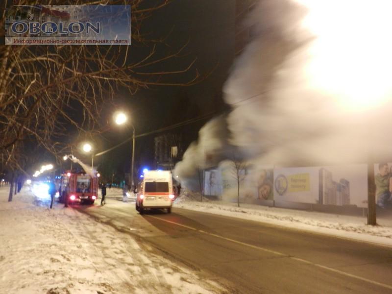 Пожар на Богатырской (11 фото) - pozhar-na-bogatyrskoj-11-foto_9
