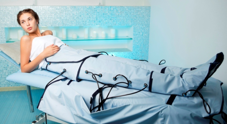 История и новости Оболони Прессотерапия - эффективный способ восстановления жизненных сил!
