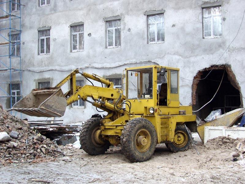 Промышленные загрязнения и методы борьбы с ними: вывоз отходов - promyshlennye-zagrjaznenija-i-metody-borby-s-nimi-vyvoz-othodov_1