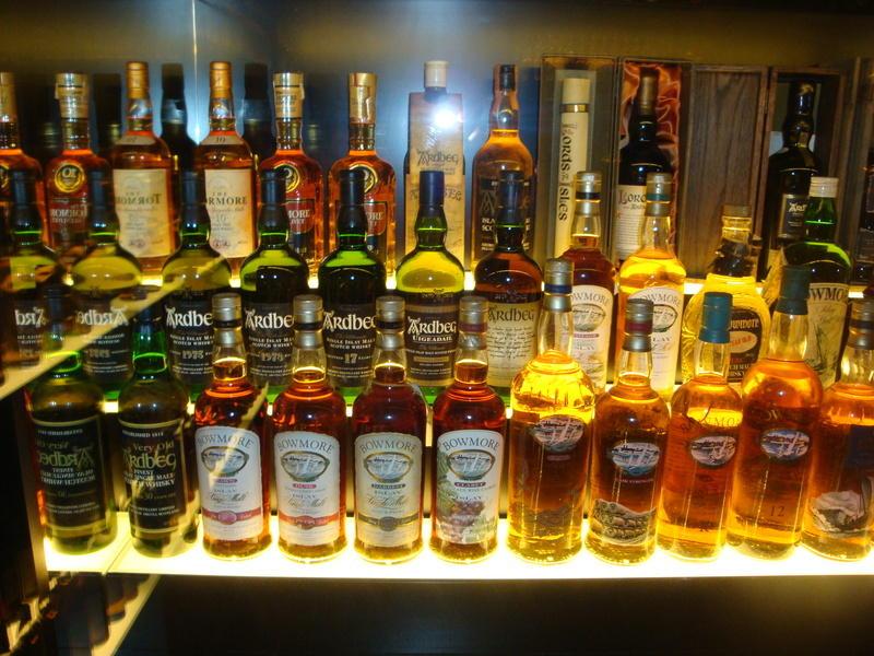 Родина виски – Шотландия и Ирландия - rodina-viski-shotlandija-i-irlandija_1