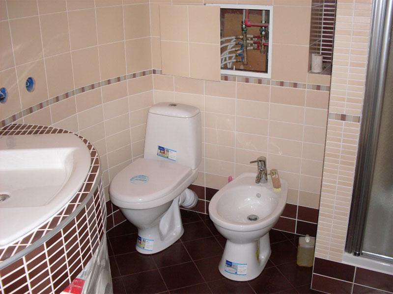 История и новости Оболони Сделать ремонт в ванной недорого сможет частный сантехник Интересные новости