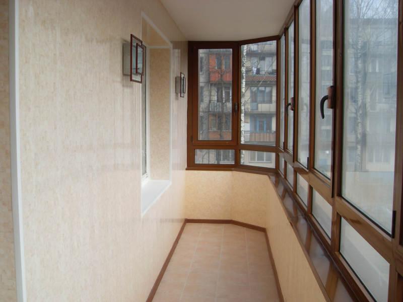 История и новости Оболони Сколько стоит качественная отделка балконов Киевские новости