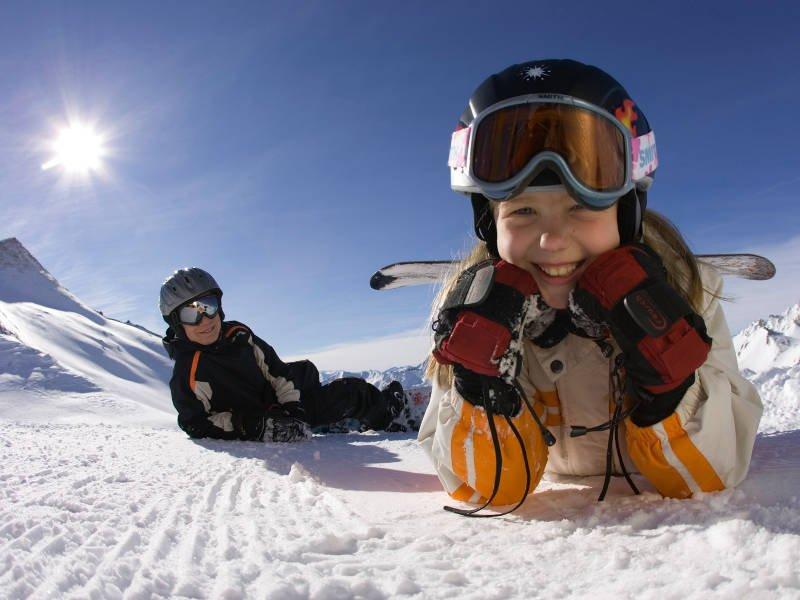 История и новости Оболони Сноубординг – занятие для смелых людей