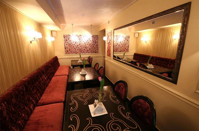 Уютный ресторан в центре Киева - Шарм - ujutnyj-restoran-v-tsentre-kieva-sharm_1