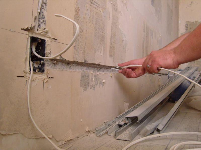 Установка розеток и выключателей в гараже - ustanovka-rozetok-i-vykljuchatelej-v-garazhe_1