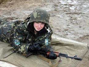 В украинской армии служат и работают 50 тыс. женщин - v-yranskoy-armii-sljat-i-rabotaut-50-tus_1